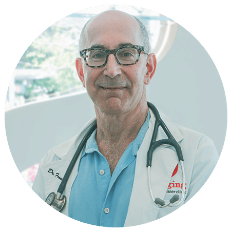 Dr. Frame, Anti-Aging Medical and Laser Clinic