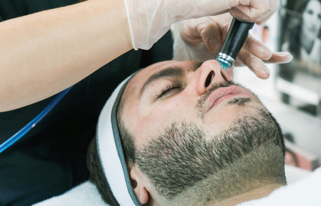 Father's Day Cosmetic Specials at Anti-Aging Vancouver